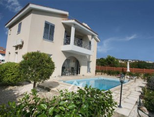 3 Bedroom Villa for sale in Konia, Cyprus