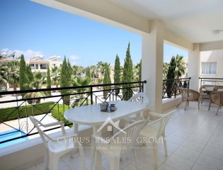 3 Bedroom Apartment for sale in Chloraka, Cyprus