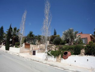2 Bedroom Villa for sale in Kamares, Cyprus