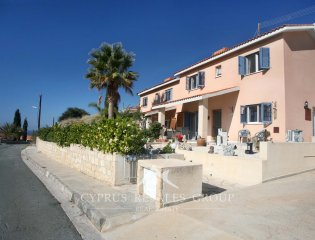 2 Bedroom Villa Panorama in Nerina Sunset  Property Image