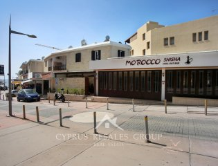 Business Opportunity in Harbour Area Paphos Property Image