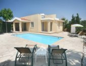 2 Bedroom Villa for sale in Chloraka, Cyprus