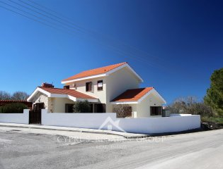 3 Bedroom Villa for sale in Pano Arodes, Cyprus