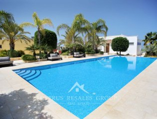 5 Bedroom Villa for sale in Neo Chorio, Cyprus