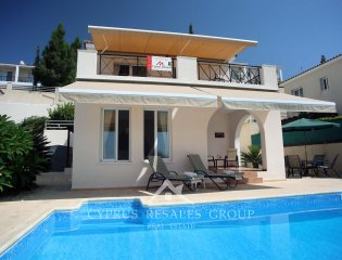 3 Bedroom Villa Clara in Peyia Property Image