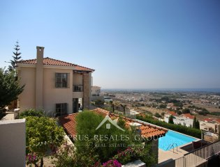 Aphrodite Sea View 4 Bedroom Luxury Villa Property Image