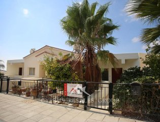 4 Bedroom Townhouse for sale in Tala, Cyprus