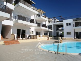 Sirena Lighthouse 2 Bedroom Poolside Apartment Property Image