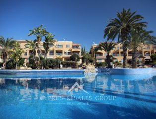 Deluxe 1 Bedroom Apartment in Limnaria Gardens Property Image