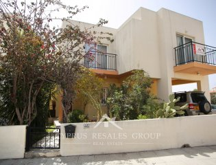 3 Bedroom Townhouse for sale in Peyia, Cyprus