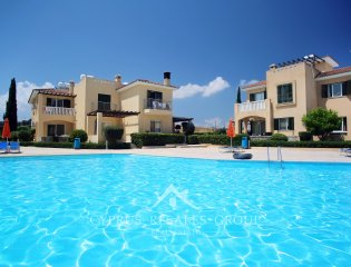 2 Bedroom Townhouse for sale in Polis / Latchi, Cyprus