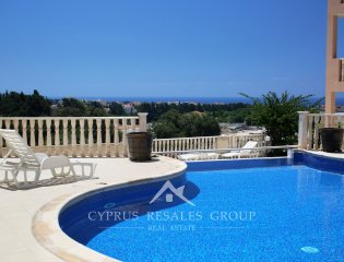 Pafos Panorama 2 Bedroom Apartment Property Image