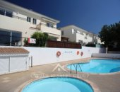 2 Bedroom Semi House for sale in Argaka, Cyprus