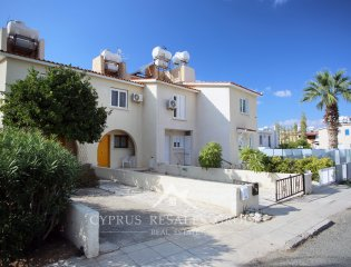 2 Bedroom End Townhouse in Dalia 8 Property Image