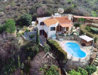 3 Bedroom Villa Karmi in Kamares Property Image
