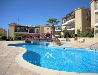 Elegant 2 Bedroom Apartment in Sirena Olympia  Property Image