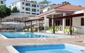 Pissouri Pine Bay 2 Bedroom Apartment