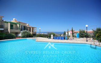 2 Bedroom Townhouse Eva in Peyia