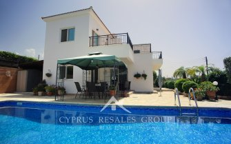 3 Bedroom Villa Harmony in Peyia