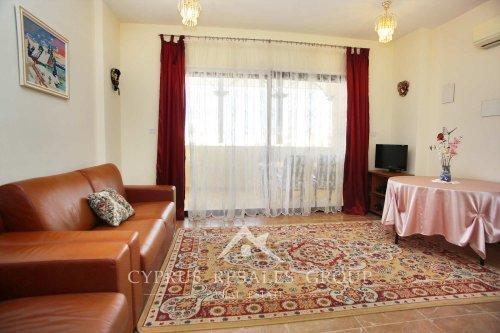 1 bedroom apartment in Aristo Queens Gardens Paphos for Sale