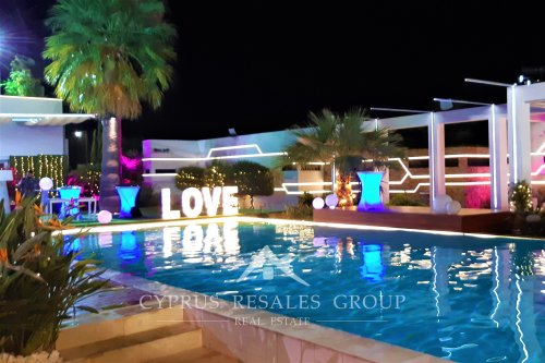 Love Island Hungary production was a huge success in Cyprus.
