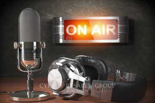 In Cyprus, English speaking radio stations that provide a good mix of music and news.