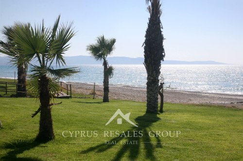 Cyprus is always guaranteed to have stunning weather.