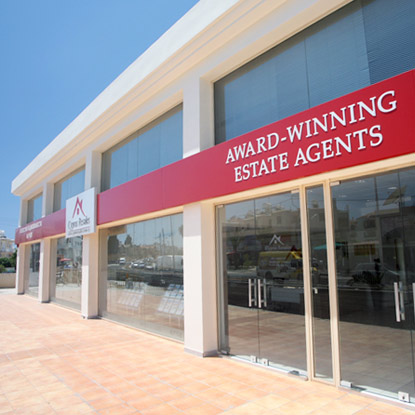 Sell property in cyprus russian estate agent in paphos for Estate agency interior design